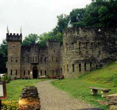 Hammond قلعہ