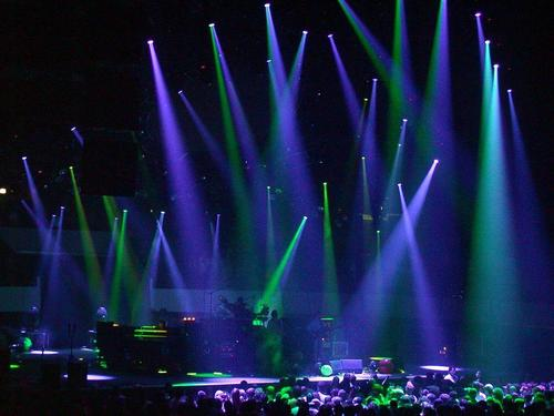 Phish Hd
