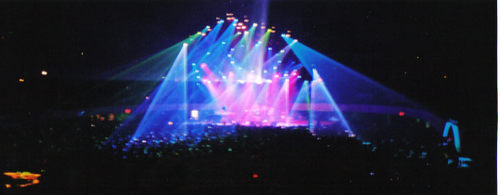 Phish wallpaper titled Hampton '04