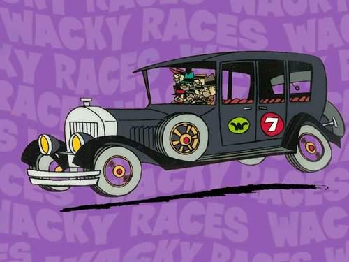 Hanna-Barbera Classics