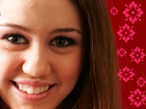 Hannah Montana 壁紙