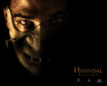 Hannibal Rising Wallpaper - gaspard-ulliel wallpaper