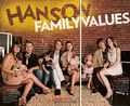 Hanson - hanson photo