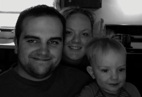 Happy Family
