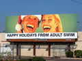 Happy Holidays - adult-swim photo