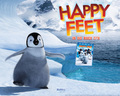 Happy feet - happy-feet wallpaper