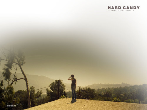 Ellen Page wallpaper called Hard Candy