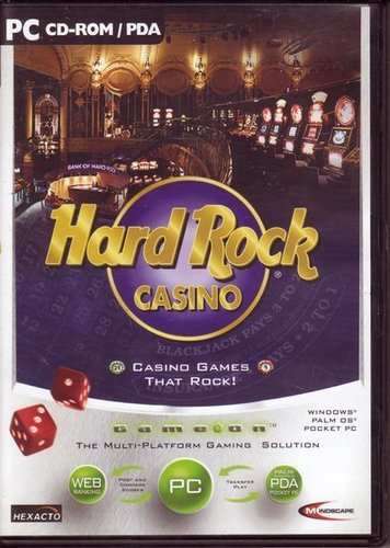 Hard Rock Casino Game