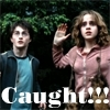 Harry and Hermione photo called Harmaione