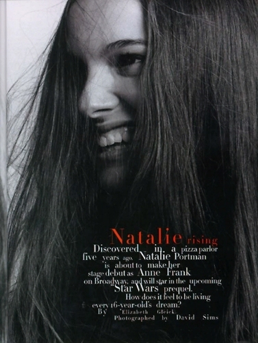 Harpers Bazar (November 1997)