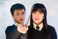 Harry/Cho - harry-potters-women photo