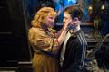 Harry/Mrs. Weasley
