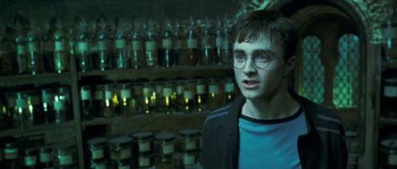 Harry Potter - Year Five