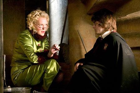 Harry Potter - 年 Four
