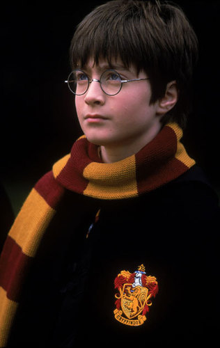 Harry Potter - ano One