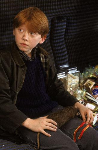 Harry Potter - سال One