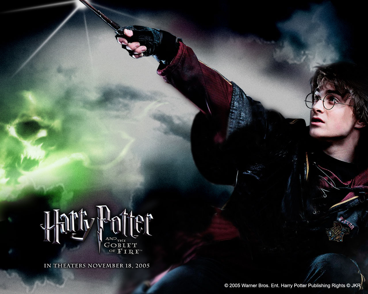 Harry Potter  Harry Potter Wallpaper 122664  Fanpop