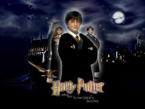 Гарри Поттер