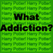 Harry Potter - harry-potter-fanfictions icon
