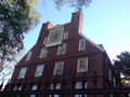 Harvard University, Cambridge - travel photo