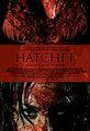 sudah-sudah, hatchet