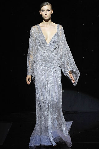 Haute couture ellie saab passion for fashion photo for Haute couture members