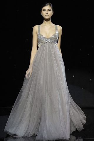 Passion for Fashion wallpaper titled Haute Couture / Ellie Saab