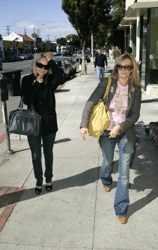 Hayden & Her Mom