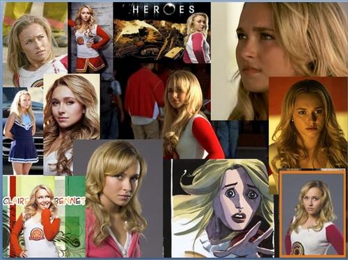 Hayden-Claire