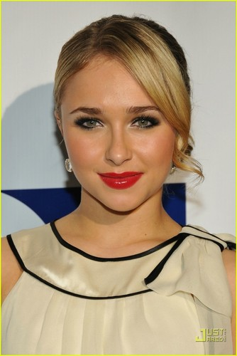Heroes wallpaper titled Hayden Panettiere