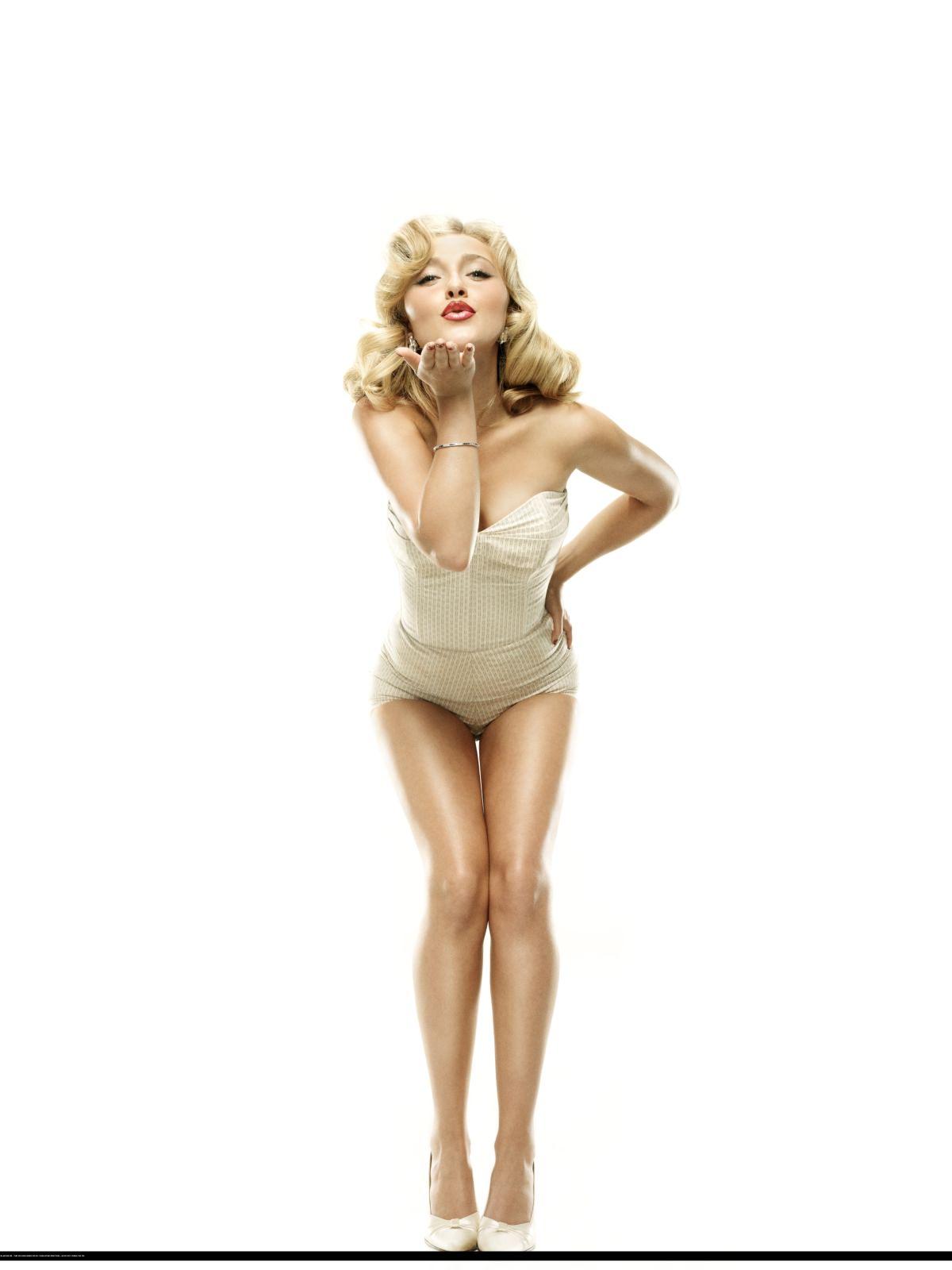 Hayden in Vanity Fair