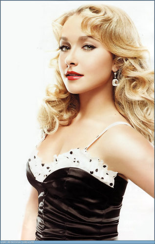 Hayden in You Magazine - hayden-panettiere Photo