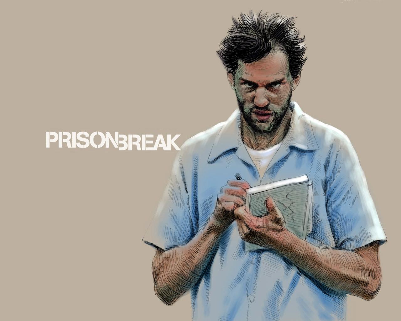 Haywire Prison Break Fan Art 550815 Fanpop Page 7