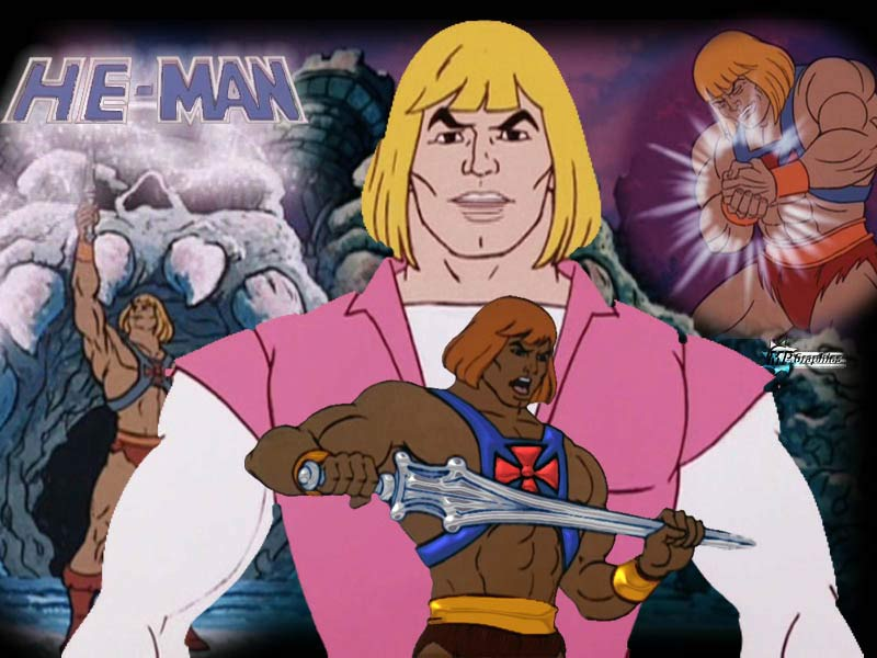 HE-MAN VE GEZEGENLER EFENDS BLM ZLE