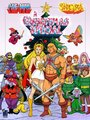 He-Man Masters of the Universe - he-man photo