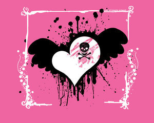 jantung & Skull