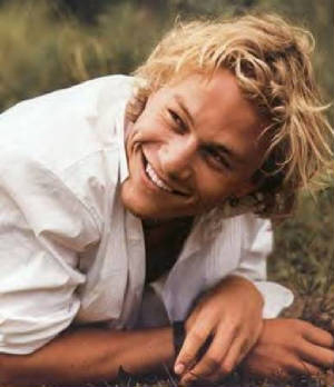 Heath Ledger images Heath Ledger wallpaper and background photos