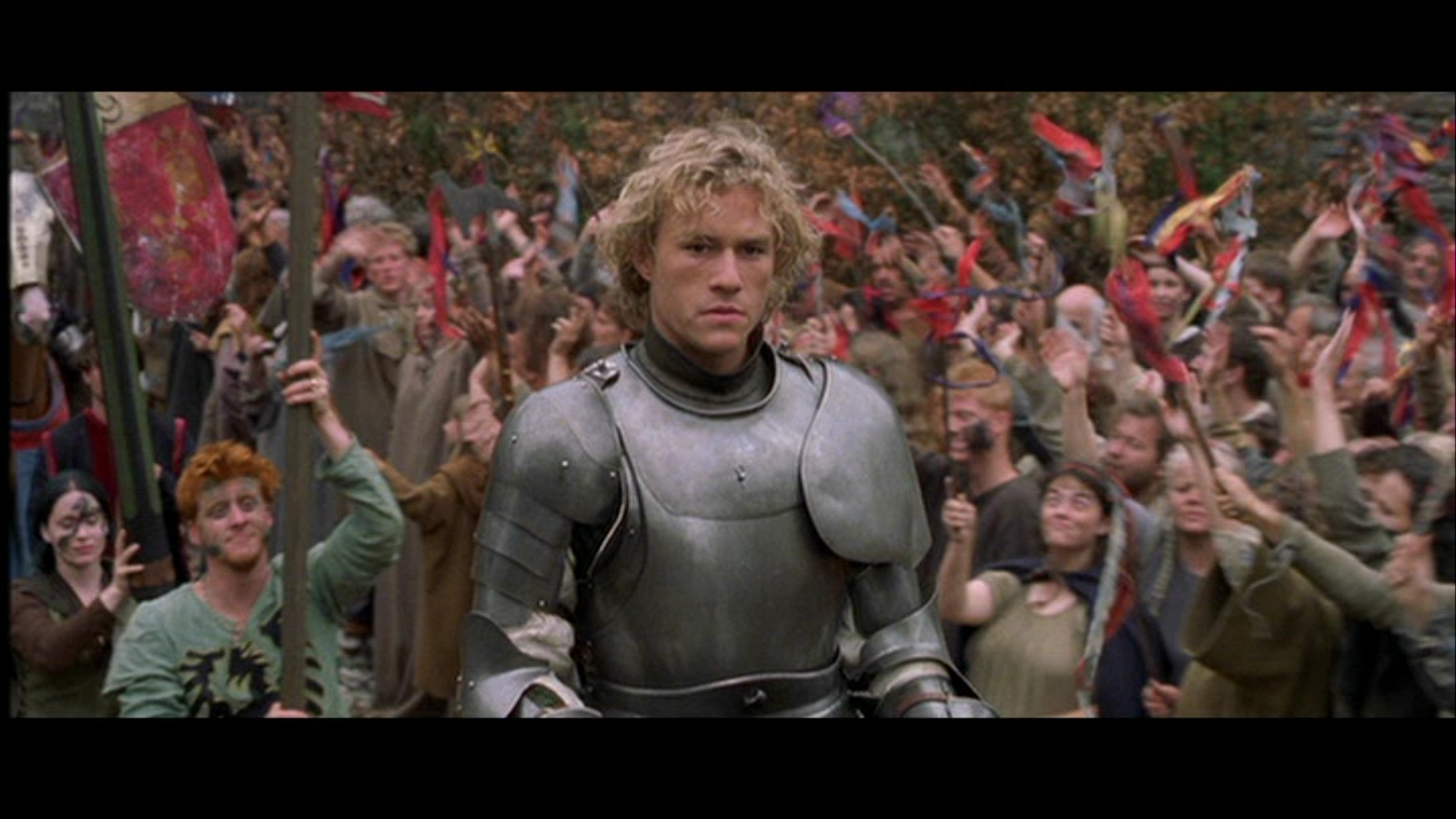 a knights tale The tomatometer score — based on the opinions of hundreds of film and television critics — is a trusted measurement of critical recommendation for millions of fans.