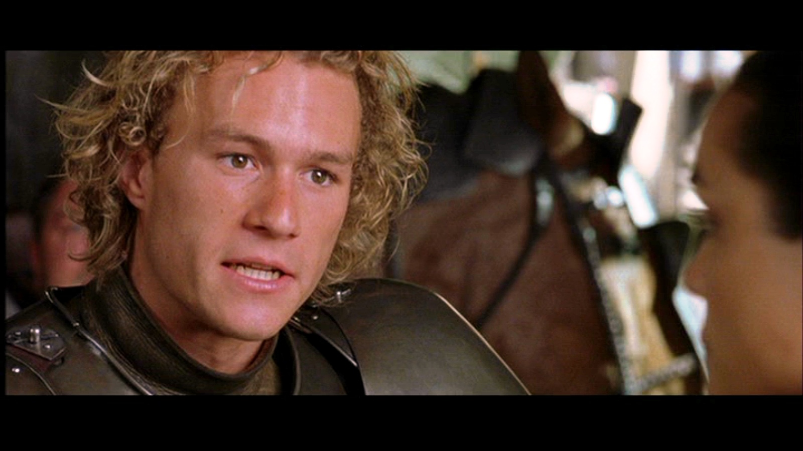 knights tale Includes reviews, audio clips, track listings, pictures, and other notes about the a knight's tale soundtrack by carter burwell.