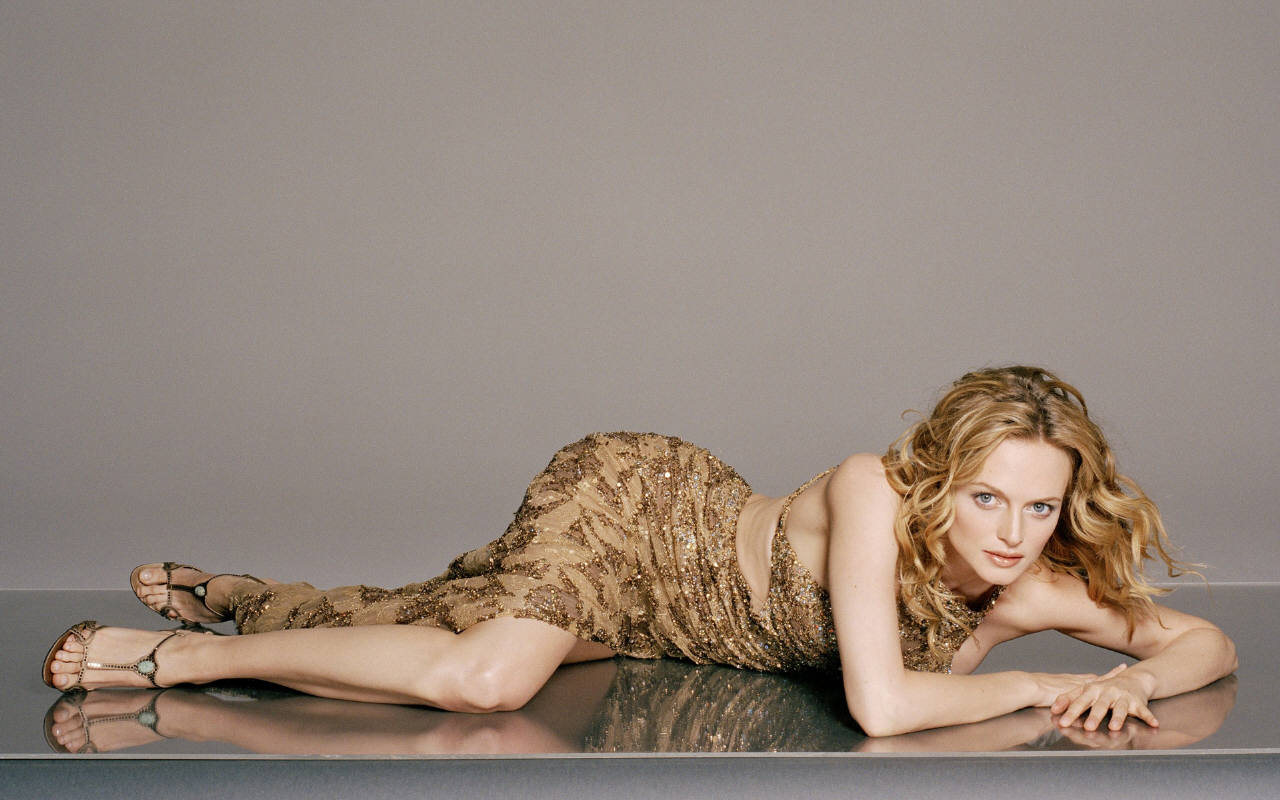Heather Graham - Picture Actress