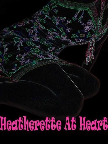 Heatherette