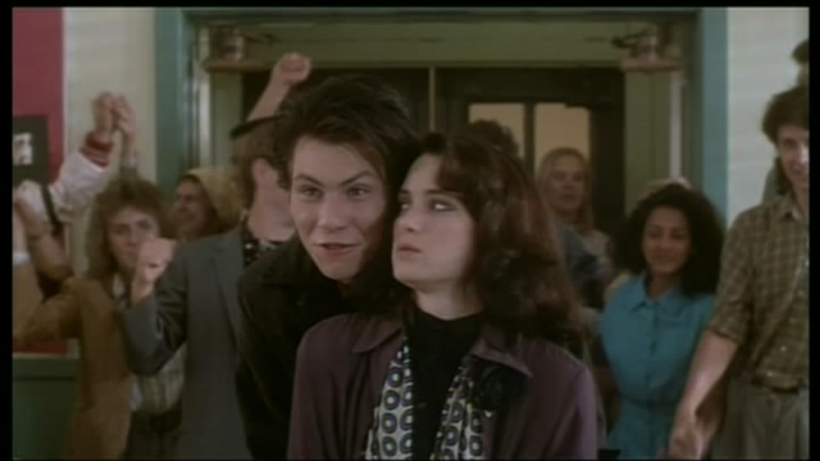 Pin Christian Slater Heathers Tumblr on Pinterest