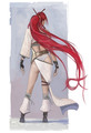 Heavenly Sword Official  Art - heavenly-sword fan art