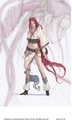 Heavenly Sword Official  Art - heavenly-sword fan art