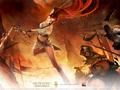 Heavenly Sword wallpaper - heavenly-sword wallpaper