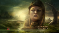 Heavenly Sword wallpaper