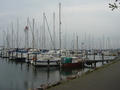 Heiligenhafen, Germany - boating wallpaper