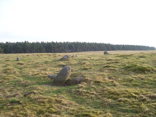 Heimdalls Stenar - Sweden