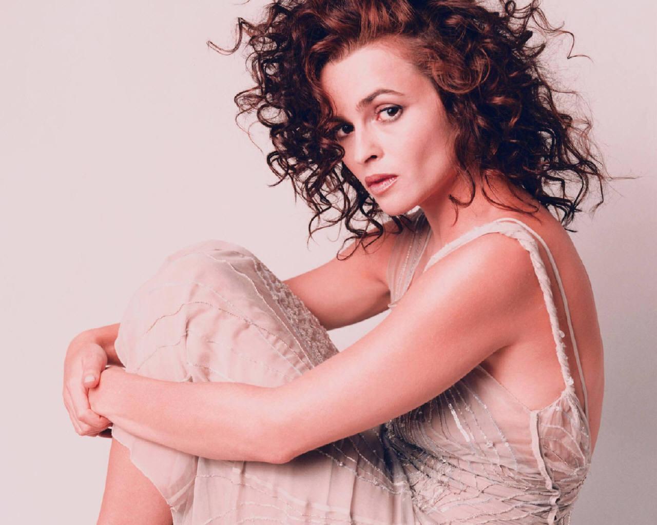 Helena Bonham Carter - Helena Bonham Carter Wallpaper (129334 ... Helena Bonham Carter