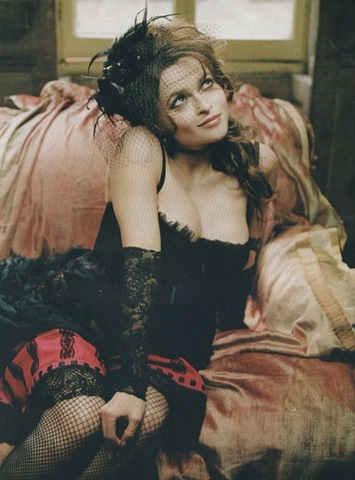 Gorgeous picture of Helena